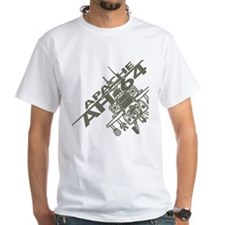 Cool Ah 64 apache Shirt