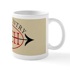Cross Country Coach 150 Mug