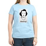 Flannery O'Connor Women's Light T-Shirt
