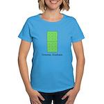 Greene, Graham Women's Dark T-Shirt