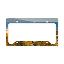 Thunder Bay: Town View from H License Plate Holder