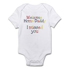 Cool Marine kid Infant Bodysuit