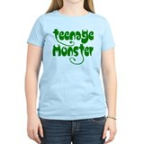 Teenage Monster T-Shirt