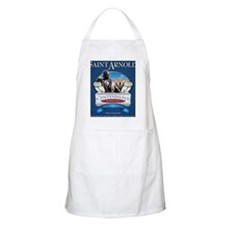 blue-label high res Apron