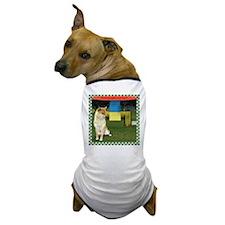 Shiba Agility Dog T-Shirt