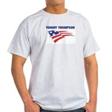 Fun Flag: TOMMY THOMPSON T-Shirt