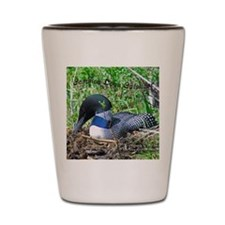 Cover one Shot Glass