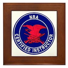 instructor_logo Framed Tile