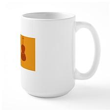 clutchCelloCame Mug