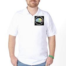 Go With It Pillow Golf Shirt