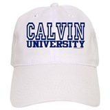 CALVIN University Baseball Cap