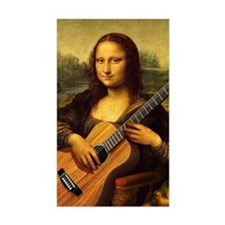 mona-guitar-CRD Decal