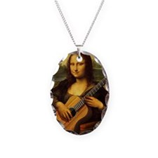 mona-guitar-LG Necklace