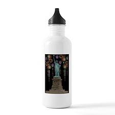 StatueofLiberty Water Bottle