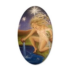 The_Star_Tarot Wall Decal