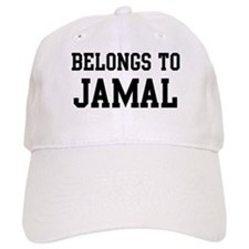 Belongs to Jamal Baseball Cap