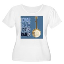 pillowBanjoCa T-Shirt