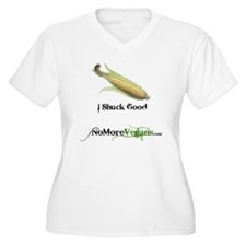 I Shuck Good.gif T-Shirt