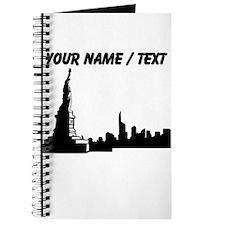 Custom New York City Journal
