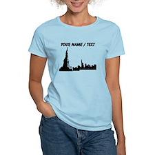 Custom New York City T-Shirt