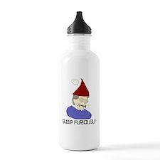 Sleep Furiously Water Bottle