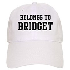 Belongs to Bridget Baseball Cap