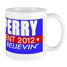steve_perry_sticker Small Mug