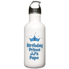 birthdayprince_1st_JJs Water Bottle