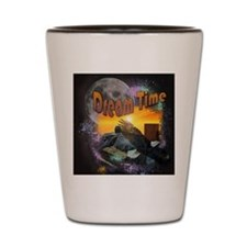 Dream Time Shot Glass