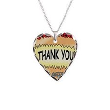 U R My Hero Necklace