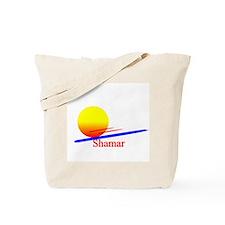 Shamar Tote Bag