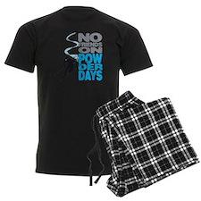 no friends Pajamas
