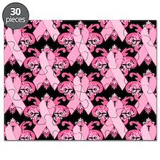 PinkribbonLLLpBsq Puzzle