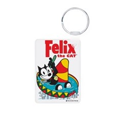 Felix Bathing Keychains