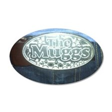 MuggsBeltBuckle13resized Wall Decal