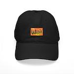 Los Angeles California Greetings Black Cap