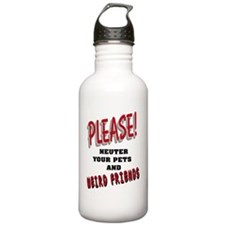 AD05 CP-24 FOR WHITE Water Bottle