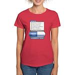 Fukitol Women's Dark T-Shirt