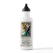 1 A BARBIER LA DANSE Water Bottle
