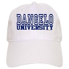 DANGELO University Baseball Cap