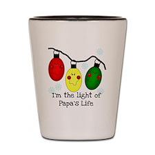 lightpapalife Shot Glass