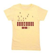 spell_that Girl's Tee