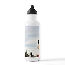 CANADA, British Columb Water Bottle