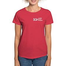 SGH Logo Women's Dark T-Shirt