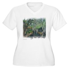 city park new orl T-Shirt