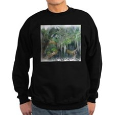 city park new orleans Sweatshirt