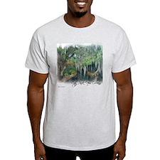 city park new orleans T-Shirt