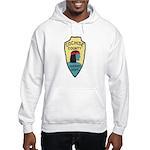 Cochise County Sheriff Hooded Sweatshirt