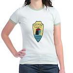 Cochise County Sheriff Jr. Ringer T-Shirt