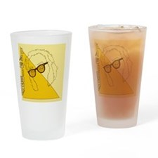 asimov Drinking Glass